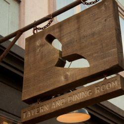 Brickwall Tavern & Dining Room