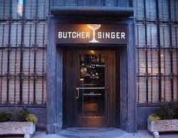 Butcher & Singer